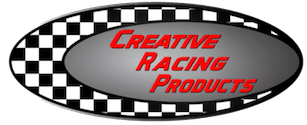 creative racing products logo